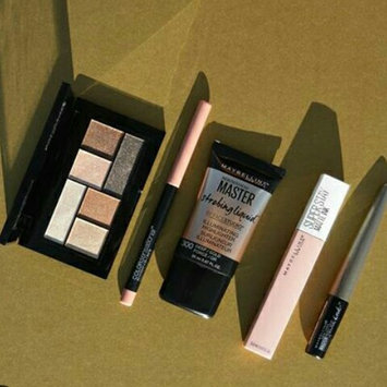 Maybelline New York uploaded by Zahra D.