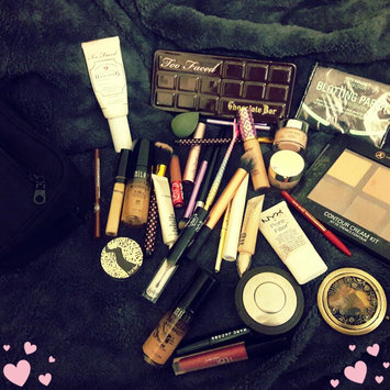 Photo uploaded to #MyMakeupBag by Amy G.