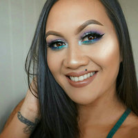 NYX Face and Body Glitter uploaded by TeMana D.