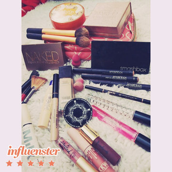 Urban Decay Naked Flushed uploaded by Salina L.