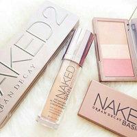 Urban Decay Naked2 Basics uploaded by Nou S.