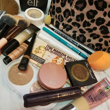 Photo uploaded to #MyMakeupBag by Samantha C.