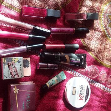 Benefit Cosmetics Hoola Matte Bronzer uploaded by Dalia E.