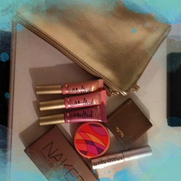 Too Faced Melted Liquified Long Wear Lipstick uploaded by Crystal M.
