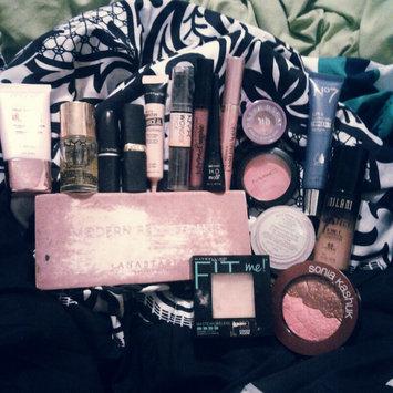 Maybelline Fit Me® Matte + Poreless Powder uploaded by Rebecca P.