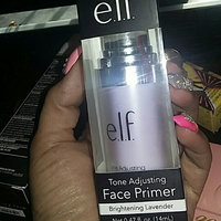 e.l.f. Cosmetics Mineral Infused Face Primer uploaded by Brooke L.