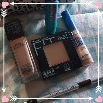 Maybelline Fit Me® Matte + Poreless Powder uploaded by Trish C.