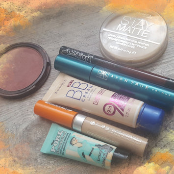 Photo uploaded to #MyMakeupBag by Tara Jessica S.