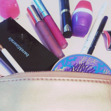 Photo uploaded to #MyMakeupBag by Mariangel O.