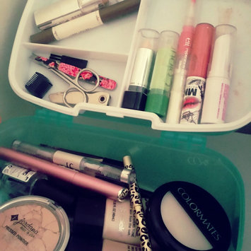 Photo uploaded to #MyMakeupBag by Jenae P.