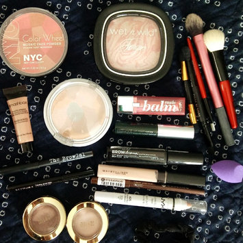 Photo uploaded to #MyMakeupBag by Krissy M.