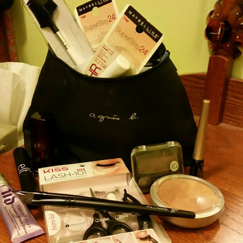 Photo uploaded to #MyMakeupBag by Christine A.