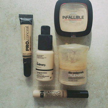 LA Girl Pro High Definition Concealer uploaded by catwing 0.