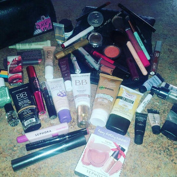 Photo uploaded to #MyMakeupBag by Sabrina T.