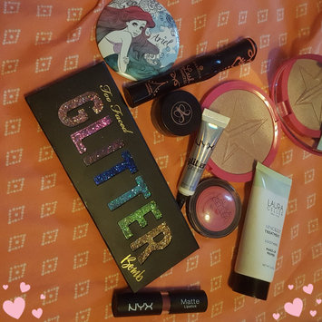 Photo uploaded to #MyMakeupBag by Julie M.