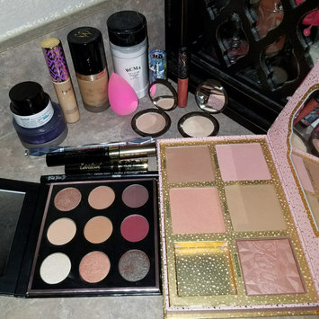 Photo uploaded to #MyMakeupBag by Yesi D.