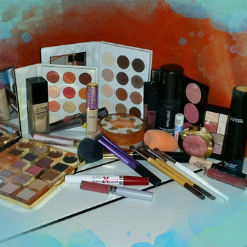 Photo uploaded to #MyMakeupBag by Amy R.