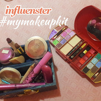 Photo uploaded to #MyMakeupBag by Perla M.