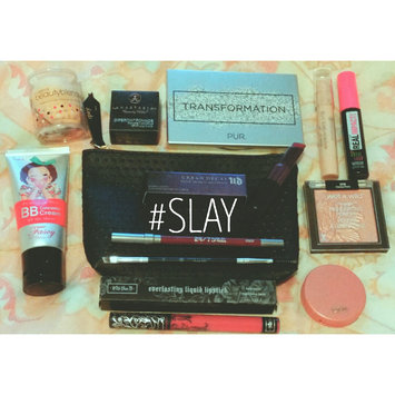 Photo uploaded to #MyMakeupBag by Carly D.
