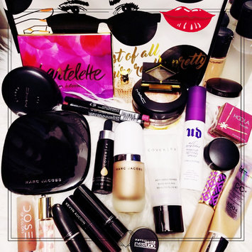 Photo uploaded to #MyMakeupBag by J H.