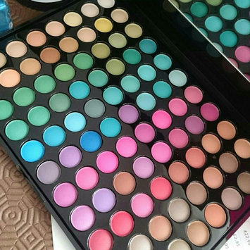 Photo uploaded to #MyMakeupBag by Eve R.