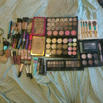 Photo uploaded to #MyMakeupBag by michelle m.