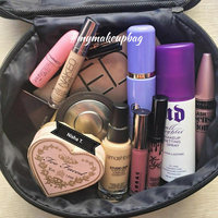 Urban Decay Naked Skin Weightless Complete Coverage Concealer uploaded by Nisha T.