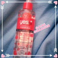 Yes To Tomatoes Acne Clearing Facial Toner uploaded by Jaia C.