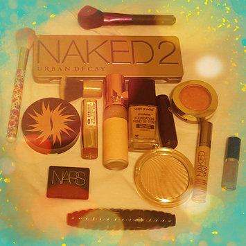 Photo uploaded to #MyMakeupBag by Viki C.
