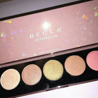 BECCA Afterglow Palette uploaded by Kevin C.
