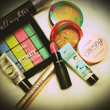 Photo uploaded to #MyMakeupBag by Aimee B.