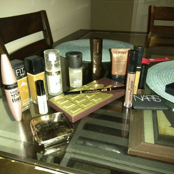 Photo uploaded to #MyMakeupBag by Kaity B.