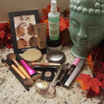Photo uploaded to #MyMakeupBag by Antonia M.