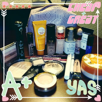 Photo uploaded to #MyMakeupBag by MaGa R.