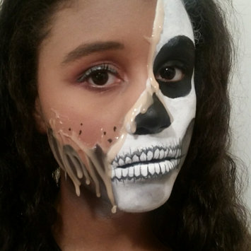 Photo uploaded to #HalloWIN by Diana B.