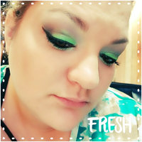 NYX Glam Shadow uploaded by Amber S.