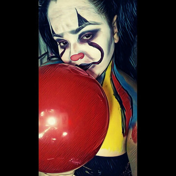 Photo uploaded to #HalloWIN by MiMi G.