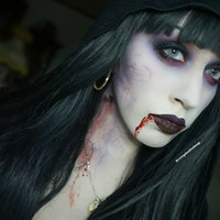 Graftobian Vampire Theatrical Makeup Kit- White uploaded by Ashley E.