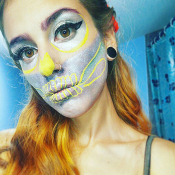Photo uploaded to #HalloWIN by Jessica P.