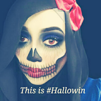Photo uploaded to #HalloWIN by Iman H.