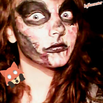 Photo uploaded to #HalloWIN by Ema S.