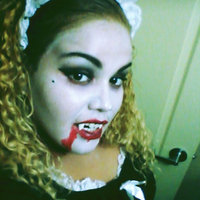 e.l.f. Cosmetics Vampire Beauty Book Makeup uploaded by Stephanie M.