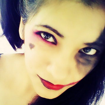 Photo uploaded to #HalloWIN by Maite F.