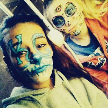 Photo uploaded to #HalloWIN by Sabrina D.