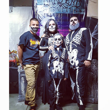 Photo uploaded to #HalloWIN by JJ♡Rubio R.