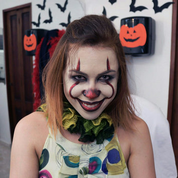 Photo uploaded to #HalloWIN by Charlotte R.