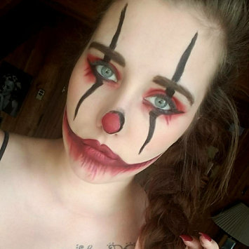 Photo uploaded to #HalloWIN by Tiffany N.