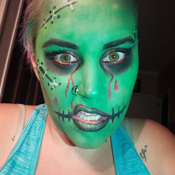 Photo uploaded to #HalloWIN by Kayley M.