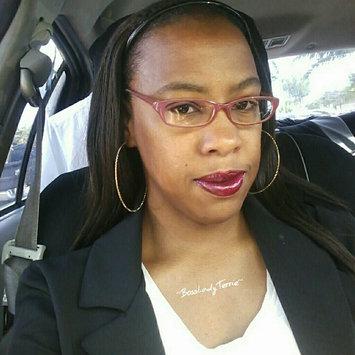 L.A. Girl Matte Flat Velvet Lipstick uploaded by Siterria N.