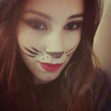 Photo uploaded to #HalloWIN by Adelina F.